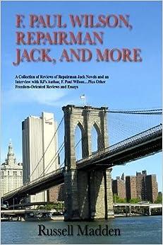Descargar Novelas Bittorrent F. Paul Wilson, Repairman Jack, And More Ebook Gratis Epub