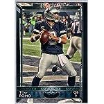 2015 Topps  24 Tony Romo Dallas Cowboys NM-MT NFL 576a98b1c