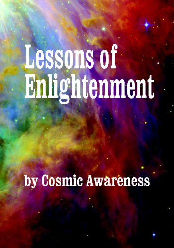 Lessons Of Enlightenment ebook