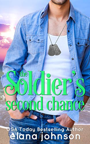 Soldiers Second Chance Contemporary Hawthorne ebook