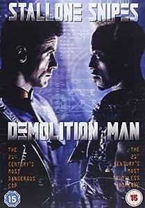Demolition Man [Region 2]