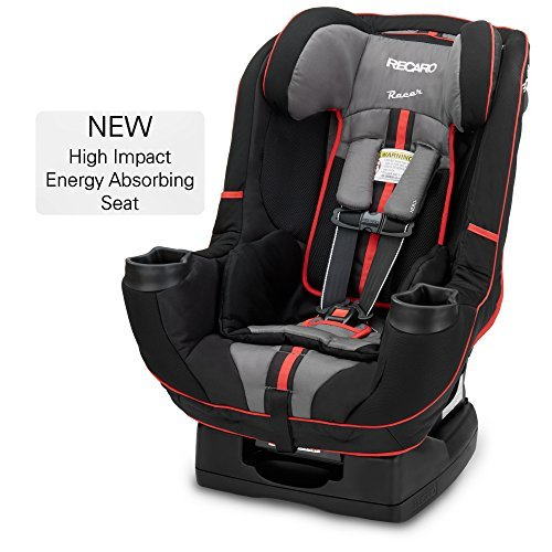 Amazon RECARO Performance Racer Convertible Car Seat Vibe By Recaro Baby