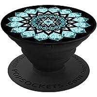 PopSockets Phone Grip & Stand (Peace Mandala)