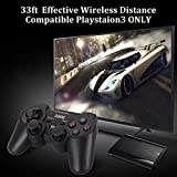 2 Pack PS3 Controller Wireless - OUBANG PS3