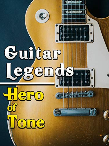 Amazing Tone Music - Guitar Legends: Hero of Tone