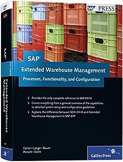 SAP EWM configuration guide with process flows Vol-1: CK