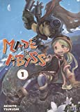 MADE IN ABYSS N 01