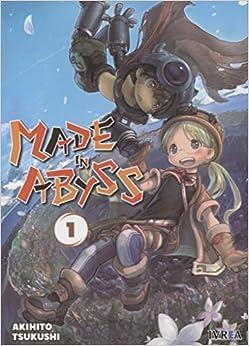 Made In Abyss 1 por Akihito Tsukushi epub