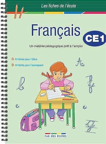 Francais Ce1 Un Materiel Pedagogique Pret A L Emploi