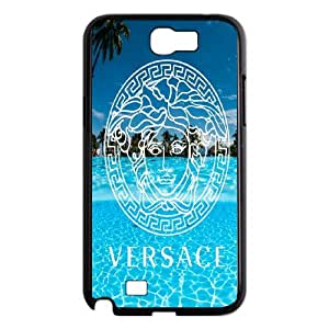 Versace Phone Case For Samsung Galaxy Note 2 N7100 T257561