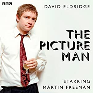 The Picture Man (BBC Radio 3: Drama on 3) Radio/TV Program