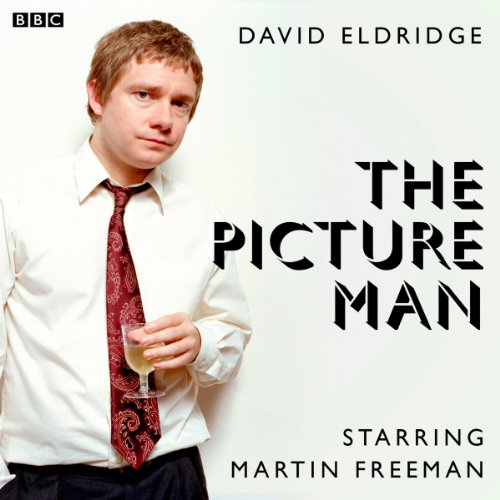 The Envision Man (BBC Radio 3: Drama on 3)