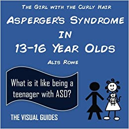 Image result for ASPERGER'S SYNDROME IN 13-16 YEAR OLDS – review