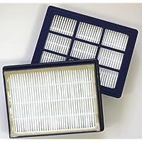 Clarke CarpetMaster model Hepa H13 filter