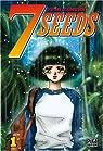 7 Seeds, tome 1 par Tamura