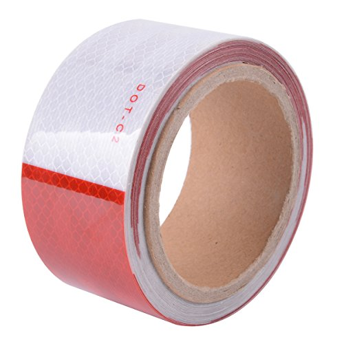Self Adhesive Safety Tape - 6