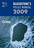 Crime 2009, Cooper, Simon and Orme, Michael, 0199549532