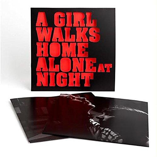 A Girl Walks Home Alone at Night (Vinyl)