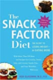 The Snack Factor Diet, Keri Glassman, 0307351475