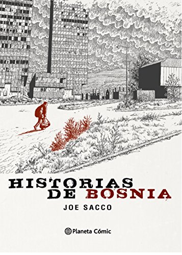 Descargar Libro Historias De Bosnia Joe Sacco