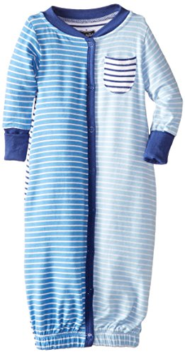 Mud Pie Boys Convertible Sleepwear