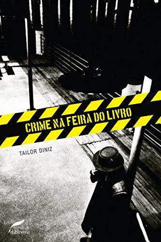 Crime na Feira do Livro