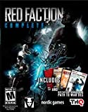 Red Faction PC Complete Collection: 1 / 2 / Guerrilla / Armageddon / Path To War