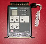 Siemens Static Trip Iii Electronic Trip Unit Rms-Tsi-Tz-R