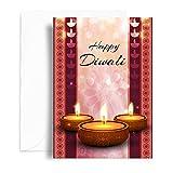 KAARTI Happy Diwali Greeting Card - SK0529
