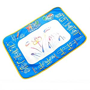 Water Magic Doodle Pad for Kids Big Size