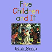 Five Children and It | E. Nesbit