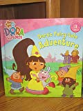 img - for Dora's Fairy-Tale Adventure book / textbook / text book