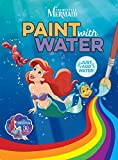 The Little Mermaid: Paint with Water