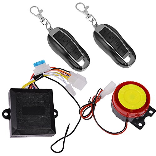 QUIOSS Dual Remote Control Start Kill Switch For Chinese 55cc-125c Taotao Kazuma Roketa Sunl ATV