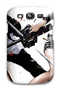 Fashion Design Hard YY-ONE/ SzKyNsS624WqKvF Protector For Galaxy S3