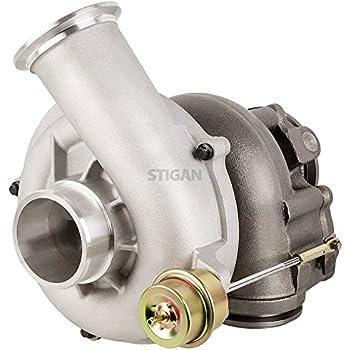 New Stigan Turbo Turbocharger For Ford F250 F350 Super Duty & Excursion 7.3L PowerStroke Diesel Late 1999-2003 - Stigan 847-1013 New