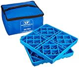 Ultra-Fab Products 48-979050 Ultra Leveling Block 4/Pack