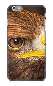 Flyingangela Case Cover Animal Eagle/ Fashionable Case For Iphone 6 Plus