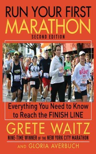 Run Finish - 8