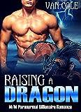 Raising A Dragon: MM Paranormal Billionaire Romance