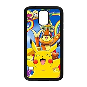 pikachu for Samsung Galaxy S5 Phone Case Cover P4628