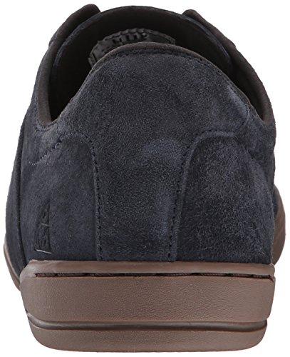 HUF Men's Dylan Skate Crossover Shoe, Dark Navy/Dark Gum, 9.5 M US