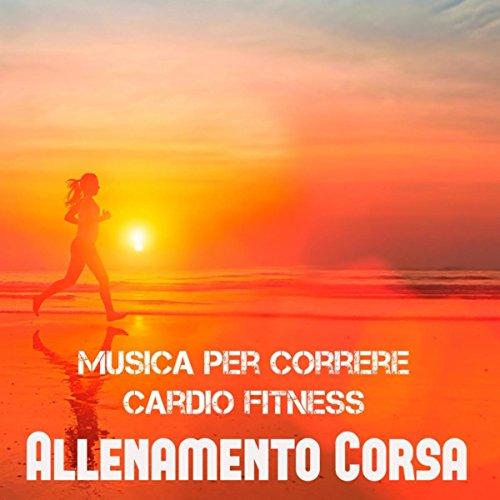 Amazon.com: Allenamento Corsa - Musica per Correre Cardio
