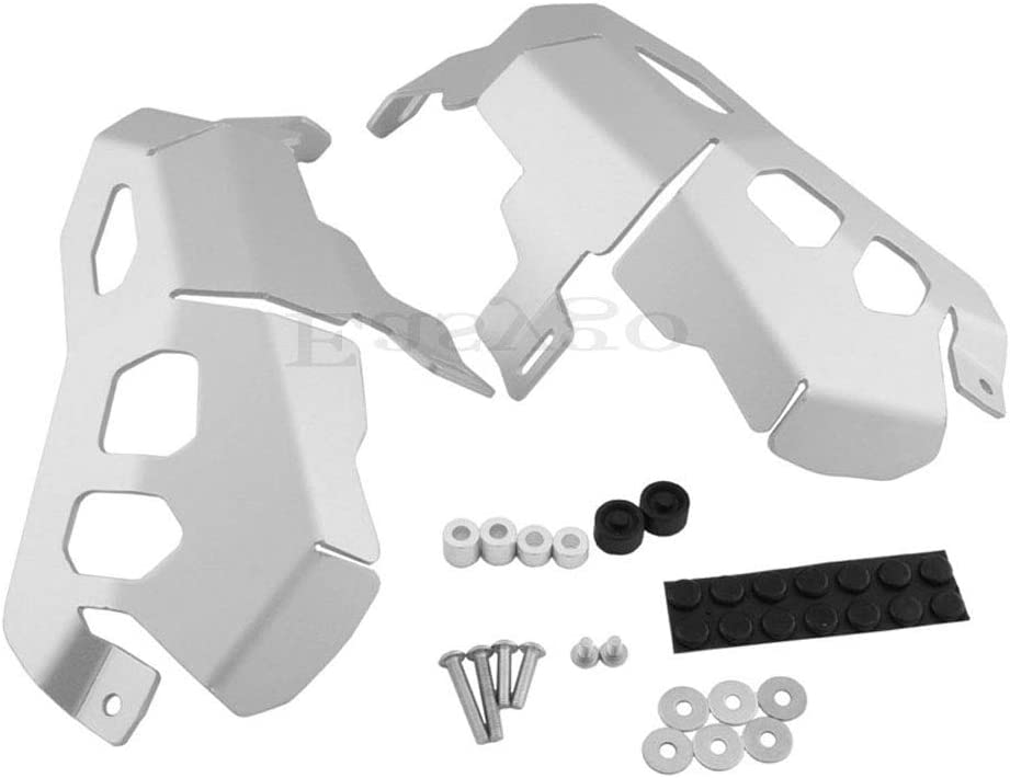 Black Easygo Engine Cylinder Head Valve Cover Guard Protector for ...