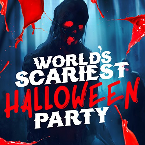 World's Scariest Halloween Party
