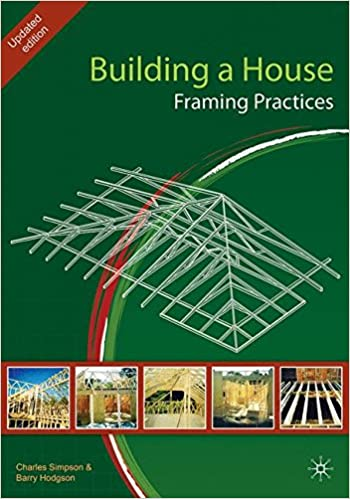 Book Building a House: Framing Practices