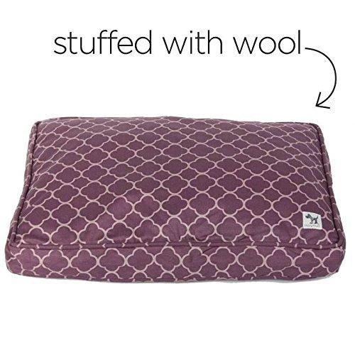 ed Dog Bed (Royals, 36