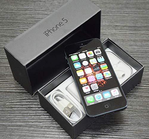 Original AppleiPhone Compatible Mobile Apple iPhone 5 16GB 32GB 64GB White Black...
