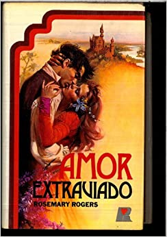 Book AMOR EXTRAVIADO