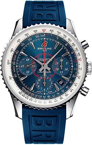 Breitling Montbrillant 01 Men's Watch AB0130C5-C894-149S